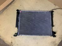 2007 LEXUS IS220 WATER COOLANT RADIATOR RAD DIESEL 05-12 IS220D